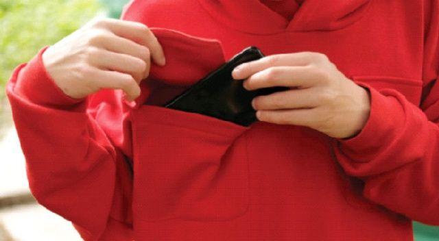 Cep telefonunu gömlek cebinde  taşımayın