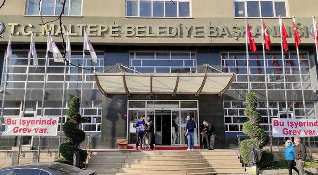 CHP'de grev dalgası! Kadıköy'den sonra Maltepe ve Kartal...
