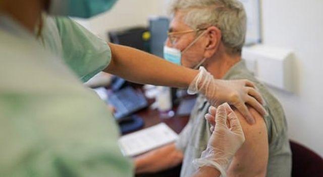 Covid aşıları işe yarıyor! Tek dozda yüzde 65, çift dozda yüzde 84 koruma