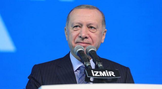 Erdoğan'dan CHP'ye Albayrak tepkisi