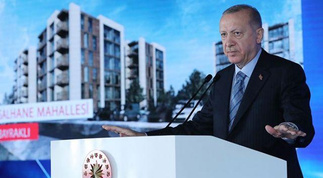 Erdoğan Göztepe stadını açtı: İzmir'in 95 yıllık rüyası gerçek oldu
