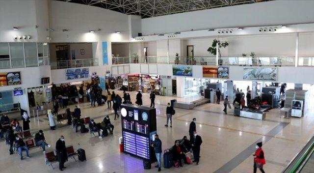 DHMİ havalimanlarındaki kiracıların 31 Ocak'a ötelenen kira bedellerinin iptal edilmesi işletmecileri sevindirdi