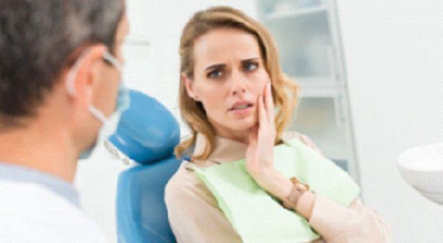 Diş eti hastalığı, süper enfeksiyon sebebi