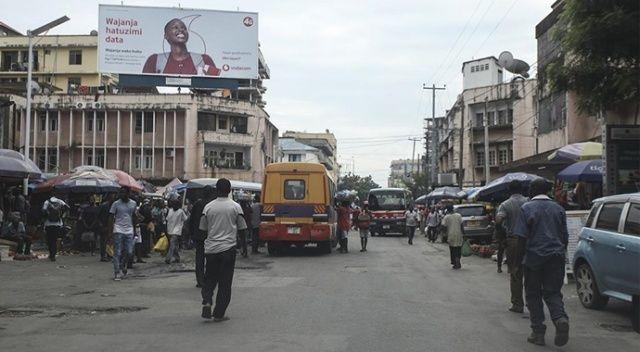 DSÖ'den Tanzanya'ya 'Covid-19'la ilgili verileri yayımlama' çağrısı