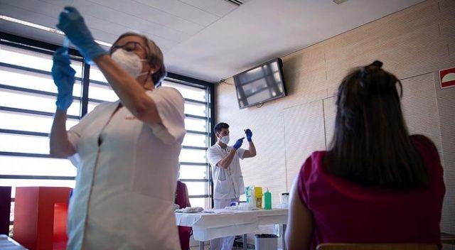 Dünya genelinde Kovid-19 vakalarında iyileşenlerin sayısı 90 milyonu geçti