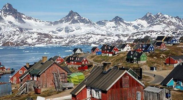 Dünyanın en büyük adası Grönland erken seçime gidiyor