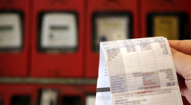 Elektrik piyasasında fatura için geriye dönük itiraz süresi 12 aya uzatıldı