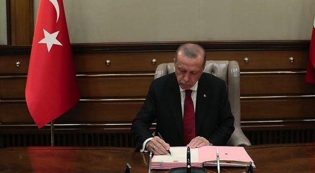Erdoğan'dan, Karayolu Trafik Güvenliği Strateji Belgesi ve Eylem Planı genelgesi