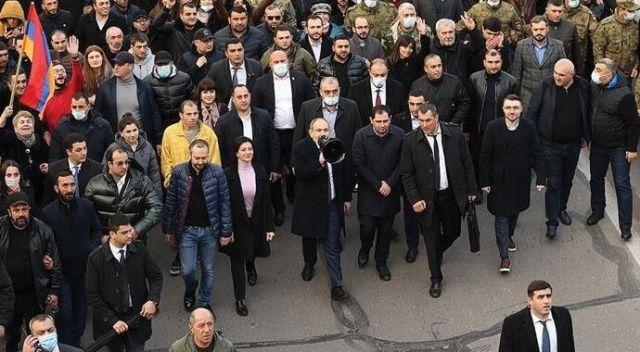 Ermenistan bu senoryoları konuşuyor! Bütün ihtimallerde kaybeden Paşinyan