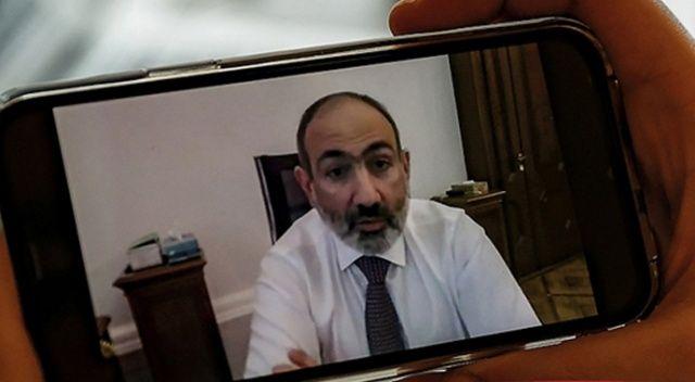 Ermenistan'daki darbe girişimine dünya genelinden tepki