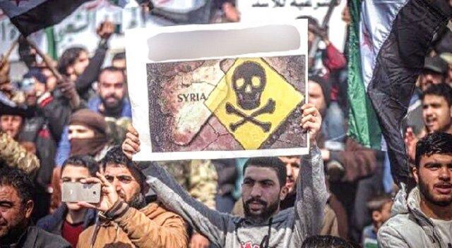 Esad, yeni kimyasal saldırı hazırlığında