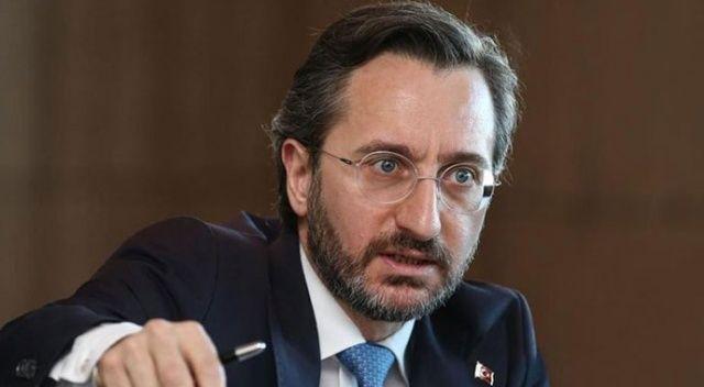 Fahrettin Altun: 28 Şubat yalnızca askeri değil siyasi, kültürel ve sosyal bir darbedir