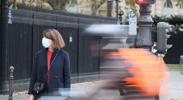 Fransa'da bölgesel sokağa çıkma yasağı ilan edildi