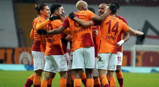 Galatasaray, Başakşehir'i konuk edecek