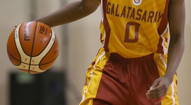 Galatasaray'da McCoughtry'nin sözleşmesi feshedildi