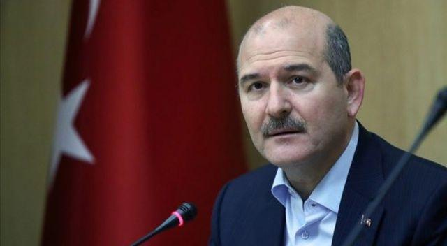 İçişleri Bakanı Soylu: Terör örgütünden ahlak bekleyen ahmaktır
