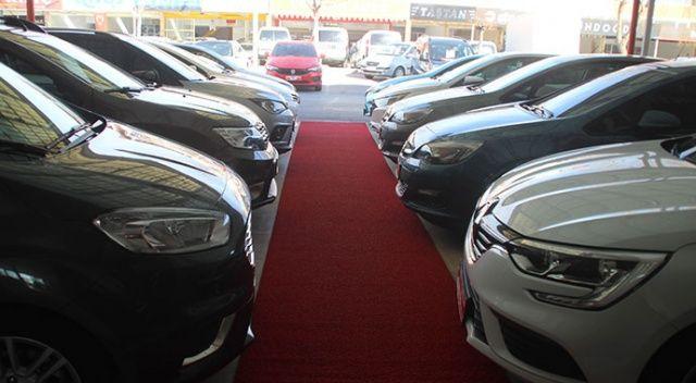 İkinci el araç piyasasında son durum: İnsanlar döviz alır gibi araç almaya başlamıştı