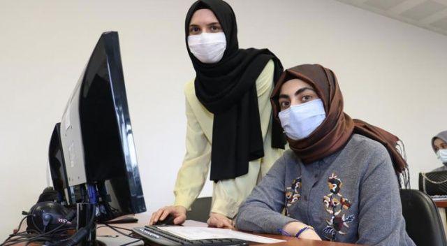 İlki Sivas'ta açıldı, kadınlar yoğun ilgi gösteriyor