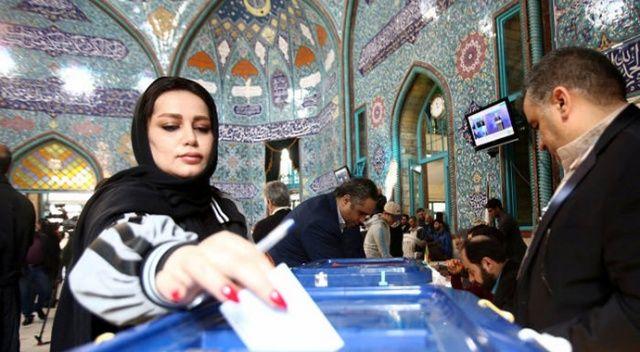 İran'da cumhurbaşkanlığı seçimleri için ilk adayı belli oldu