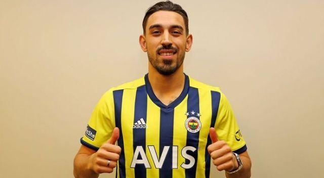 İrfan Can Kahveci: Fenerbahçe hayalimdi!