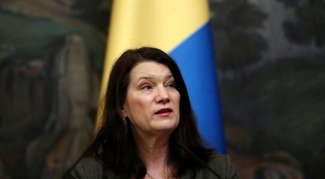 İsveç, 13 şehit için Türkiye'ye başsağlığı diledi