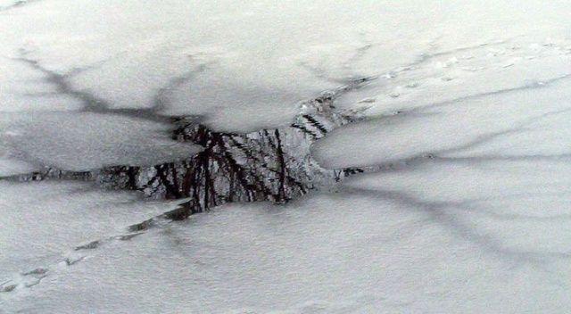 İsveç'te donmuş gölde buz kırıldı: 4 kişi boğuldu