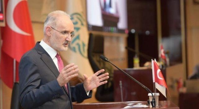İTO'dan 1 Mart'ta 'Kademeli normalleşme İstanbul'dan başlasın' önerisi
