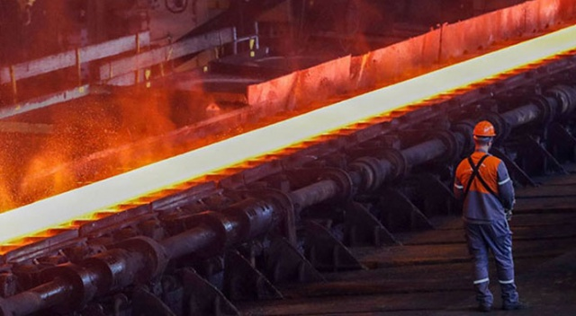 Japonya'nın dev üreticisi Nippon Steel üretim kapasitesini düşürüyor