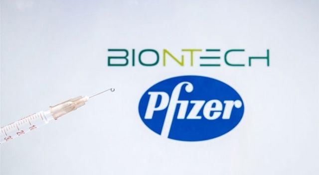 Japonya, Pfizer-BioNTech aşısını onayladı