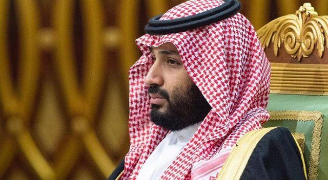Kaşıkçı'yı öldüren Suudi infaz timini taşıyan uçaklar Prens Selman'a ait çıktı