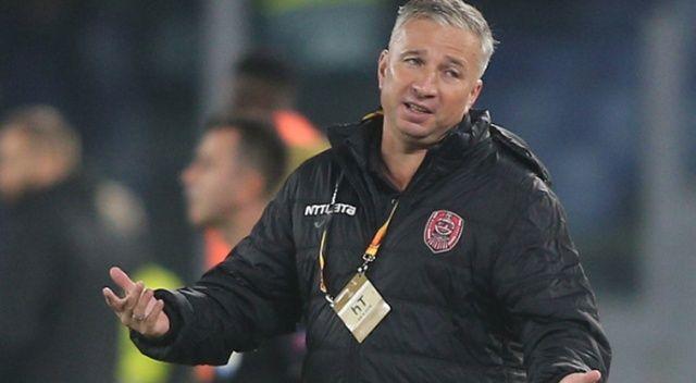 Kayserispor'da Dan Petrescu dönemi sona erdi