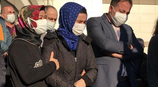 Koronavirüsten vefat eden 112 çalışanı gözyaşları içinde son yolcuğuna uğurlandı