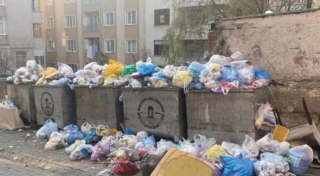 Maltepe'nin çöpünü Büyükşehir topluyor! İBB nasıl izah edeceğini bilemedi