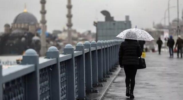 Meteoroloji duyurdu! Bugün hava nasıl olacak? 25 Şubat 2021 hava durumu