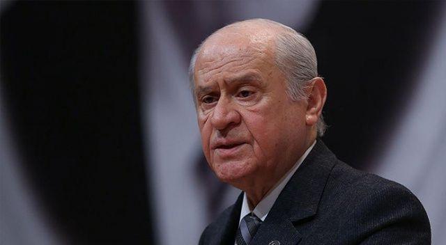 MHP Genel Başkanı Bahçeli: Terörle mücadele stratejisi Gara öncesiyle Gara sonrası aynı olmayacaktır