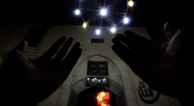 Müslümanların her yıl heyecanla beklediği mukaddes üç aylar 13 Şubat'ta başlayacak