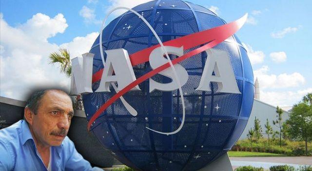 NASA'dan mektup alan uzay meraklısı Abdulkadir Topkaç, kansere yenik düştü