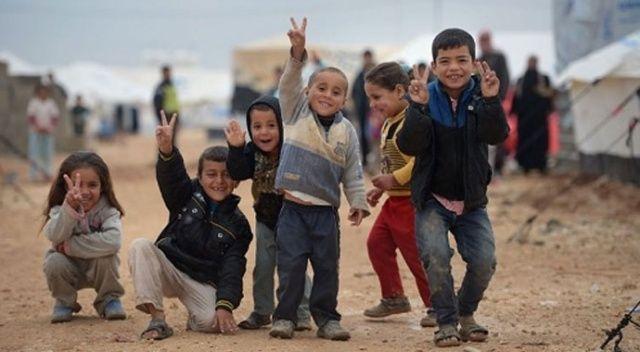 New York Times: Milyonlarca Suriyeli için imkan sunan tek ülke Türkiye. ile ilgili görsel sonucu