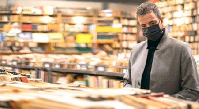 Okuyucular: Kitaplar pahalı, Yayıncılar: Avrupa'ya bakın