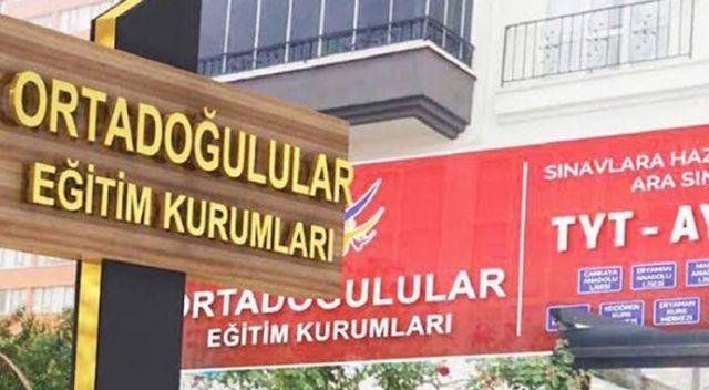 Ortadoğulular Eğitim Kurumları: Ankara'nın Parlayan Eğitim Markası