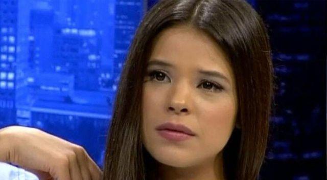 Oyuncu Selen Seyven Katırcıoğlu'na  2.5 yıla kadar hapis istemi