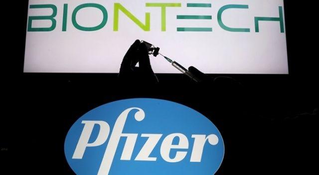 Pfizer-BioNTech aşısı Covid-19'un İngiltere ve Güney Afrika'daki türlerini etkisiz hale getirebilir