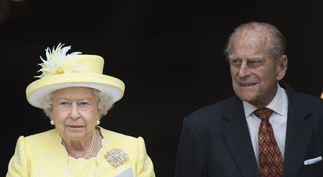 Prens Philip'in sağlığına ilişkin Buckingham Sarayı'ndan açıklama: Koronaya yakalanmadı