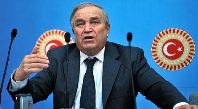 Şahin Mengü'den CHP'ye eleştiri: Ne PKK'yı kınıyor ne de Yunan'ı...
