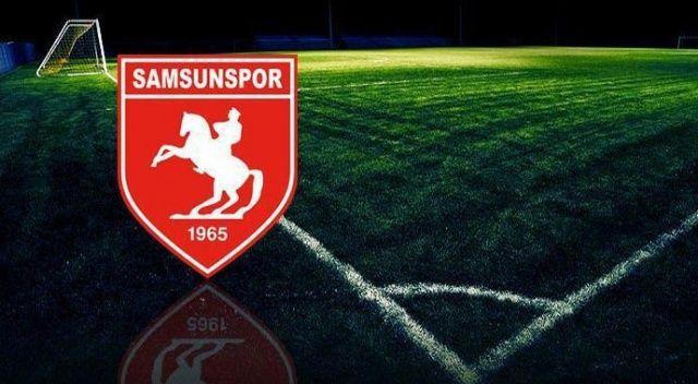 Samsunspor'dan TFF'ye 'maç tekrarı' başvurusu