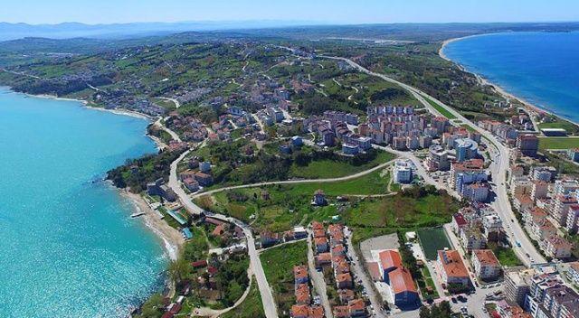 Sinop'ta otel ve müştemilat kiraya verilecek