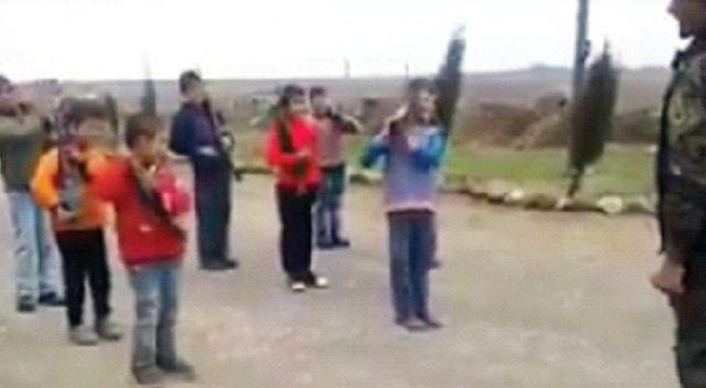 Suriye'den Kandil'e 650 çocuk kaçırdılar