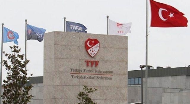 Tahkim Kurulu'ndan İstanbulspor-Samsunspor maçına ilişkin açıklama