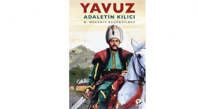 Tarihe yön veren Sultan'ın romanı