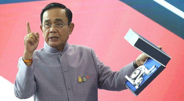 Tayland'da ilk Covid-19 aşısı Başbakan Prayut'a yapılacak